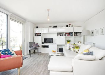 Thumbnail 3 bed flat for sale in Roseberry Place, Dalston
