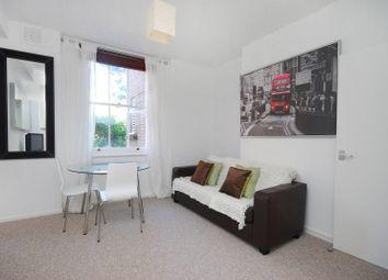 Thumbnail 1 bedroom flat to rent in Peel Street, Kensington