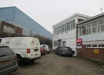 Thumbnail Warehouse for sale in Cranborne Industrial Estate, Cranborne Road, Potters Bar