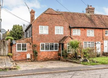 4 bed semi-detached house for sale in Butlers Cottage, High Street, Flimwell TN5