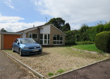Thumbnail 2 bed detached house for sale in Glebelands, Newton Poppleford, Sidmouth