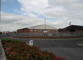 Thumbnail Industrial to let in Deacon Road, Lincoln