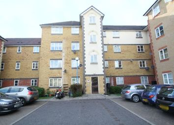 Thumbnail 2 bed flat to rent in Blessing Way, Barking, Essex