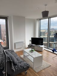2 bed flat for sale in X1 Media City Tower 1, Michigan Avenue, Salford M50