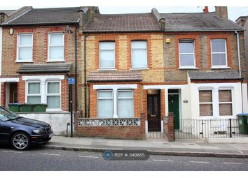 Thumbnail 2 bed terraced house to rent in Swingate Lane, London