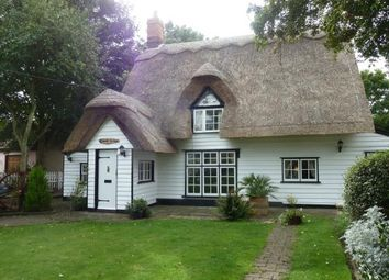 Thumbnail 2 bed detached house for sale in Wix, Manningtree, Essex