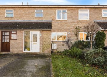 Thumbnail 3 bed terraced house for sale in Carmichael Way, Brighton Hill, Basingstoke