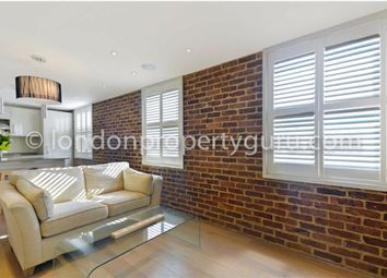 Thumbnail 2 bed flat to rent in Kingston Road, Wimbledon, London
