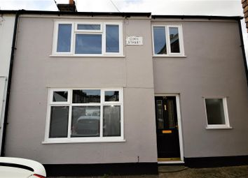 Thumbnail 2 bed terraced house to rent in Cork Street, Eccles, Aylesford