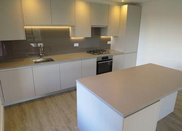 Thumbnail 2 bedroom flat for sale in Syresham Gardens, Haywards Heath