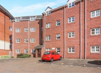 2 bed flat for sale in St. Andrews Street, Northampton NN1