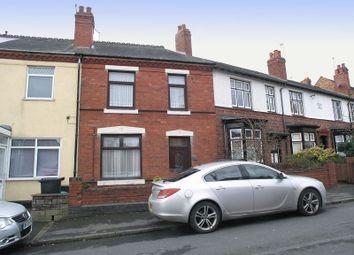 Thumbnail 3 bedroom terraced house for sale in Dudley, Netherton, Kingsley Street