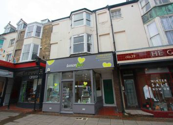 Thumbnail 1 bedroom flat for sale in Warwick Street, Worthing