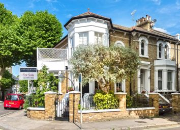 Thumbnail 5 bedroom property for sale in Bridge View, Hammersmith, London