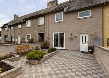 Thumbnail 3 bed terraced house for sale in Lochend Road, Carnoustie, Angus