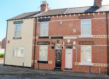 Thumbnail 2 bed terraced house for sale in Palm Street, Middlesbrough