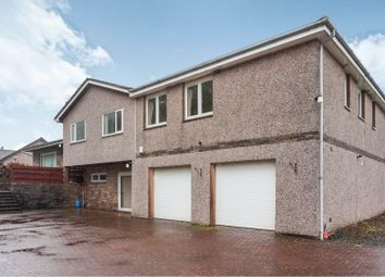 Thumbnail 6 bed detached house for sale in Georgetown, Dumfries