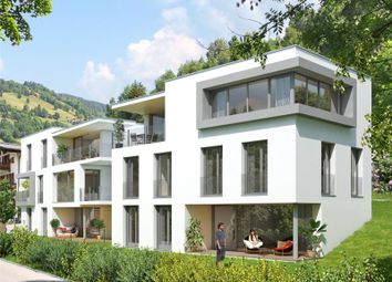 Thumbnail 3 bed apartment for sale in Luxury New Apartments, Thumersbach, Salzburg