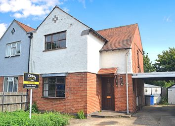 3 bed semi-detached house for sale in Bennett Street, Allenton, Derby DE24