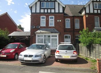 Thumbnail Room to rent in Double Room, Bristol Road South, Northfield