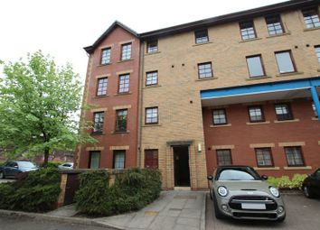 Thumbnail 2 bed flat for sale in Strathleven Place, Dumbarton