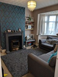 Thumbnail 2 bed semi-detached house to rent in Edgehill Road, Leicester