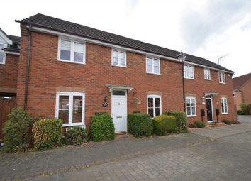 Thumbnail 3 bed semi-detached house for sale in Wadworth Holme, Middleton, Milton Keynes