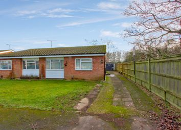 3 bed semi-detached bungalow for sale in Birch Close, Whitenap, Romsey, Hampshire SO51