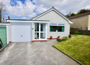 Thumbnail 3 bed bungalow for sale in Penstrasse Place, Tywardreath