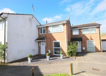 Thumbnail 3 bed terraced house to rent in Violet Close, Chelmsford, Essex