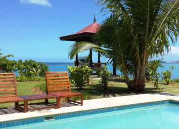Thumbnail 5 bed villa for sale in Villa 59, Basin 2, Eden Island