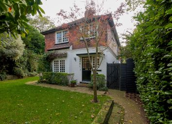 Thumbnail 4 bed detached house for sale in Sheen Gate Gardens, London