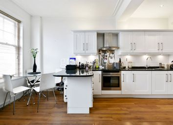 Thumbnail 2 bed flat for sale in Muswell Hill Broadway, Muswell Hill, London