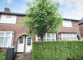 Thumbnail Terraced house for sale in Connaught Road, Luton
