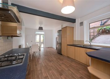 Thumbnail 4 bed terraced house to rent in Burns Road, London