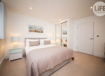 Thumbnail 2 bed flat to rent in Riemann Court, 44 Bow Common Lane, Bow, London