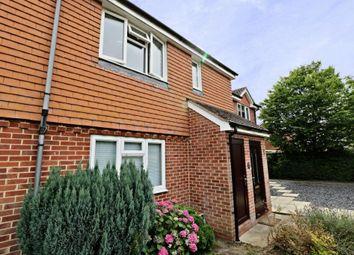 Thumbnail 2 bed maisonette for sale in Summerfields, Chineham, Basingstoke