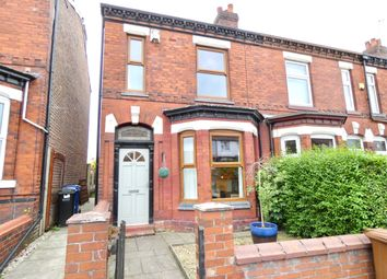3 bed terraced house for sale in Stockport Road West, Bredbury, Stockport SK6