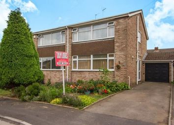 Thumbnail 3 bed semi-detached house for sale in Pensfield Park, Charlton Mead, Brentry, Bristol