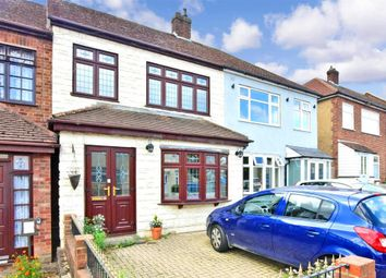 3 bed terraced house for sale in Benets Road, Hornchurch, Essex RM11