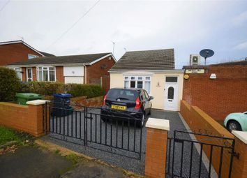 "Thumbnail 1 bed bungalow to rent in ""Briardale"" Mickle Hill Road, Blackhall, County Durham"