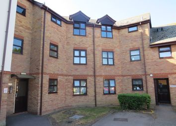 Thumbnail 2 bed flat for sale in Templemead, Witham