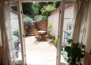 Thumbnail 2 bed flat for sale in Baker Street, Basement Flat, Reading