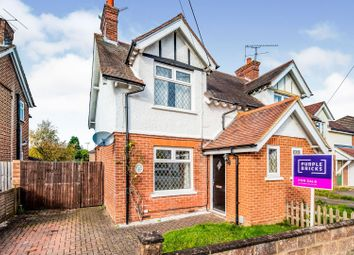 2 bed semi-detached house for sale in Tower Hill, Farnborough GU14
