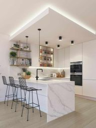 3 bed flat for sale in Carrara Tower, 250 City Road, London EC1V