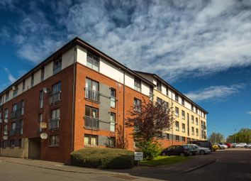 Thumbnail 3 bed flat for sale in Manresa Place, Glasgow