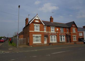 Thumbnail 3 bed semi-detached house for sale in Marshalls Road, Raunds, Wellingborough