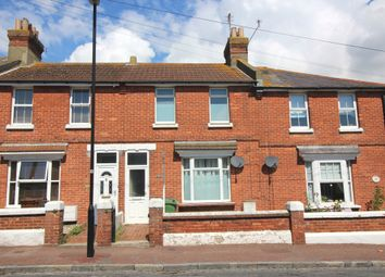 Thumbnail 3 bed terraced house for sale in Dacre Road, Old Town, Eastbourne