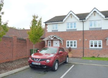 Thumbnail 3 bed semi-detached house to rent in New Hey Road, Upton, Wirral