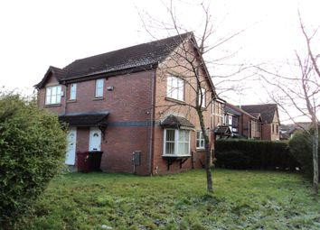Thumbnail 2 bed semi-detached house to rent in Regents View, Blackburn
